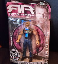 WWE Figur Ruthless Aggression 24,5 TRIPLE H  Ring Rage Jakks Pacific NEU