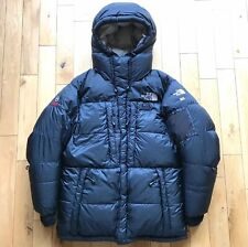 The North Face Himalayan Parka Summit Series 800 Down Fill Jacket Size Small Vtg