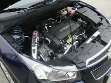 Injen SP Cold Air Intake Kit For 2011-2014 Chevy Cruze LS 1.8L Black