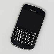 BlackBerry Bold 9900 3G - QWERTY Phone - Good Condition - Vodafone - Fast P&P