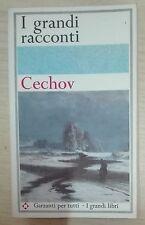 47594 Cechov - I grandi racconti - Garzanti I ed. 1965 - n° 22