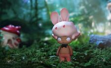 POP MART DIMOO World Mini Figure Designer Toy Art Figurine Stray Animals Rabbit
