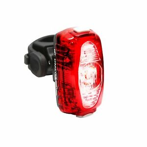 NiteRider Omega 300 Taillight for Bicycles Authorized NiteRider Dealer