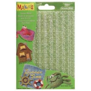 Makin's Clay Texture Sheets
