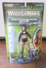 WWF WWE Ivory Action Figure Rulers of the Ring 2000 Jakks Pacific