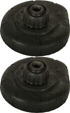 1999-2006 Volvo S80 Front Upper Coil Spring Seat (Pair)