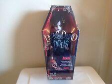Living Dead Dolls Series 24 - Andras, new, sealed