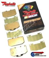 Raybestos Legendary Brutestop - Front Brake Pads - For R33 GTS-T Skyline RB25DET
