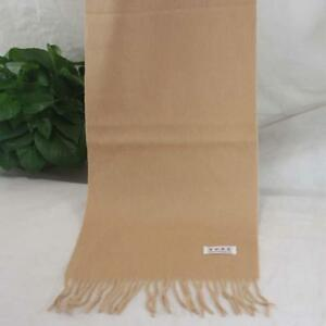Sale New Vintage Cashmere Wool Soft Warm Scarves Small scarf 150x30cm 079