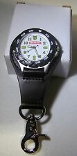 SMIRNOFF FOB WATCH- Official Licensed Product - NIB
