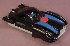 2004 McDONALDS DISNEY PIXAR THE INCREDIBLES INCREDIBILE CAR #8 MIP SEALED TOY