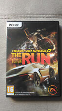 Need for Speed The Run Limited Edition PC ITA come nuovo