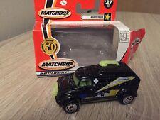 Matchbox 50 Years 1952-2002 Robot Truck #37/75