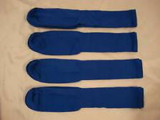 NWOT Boys/Girls Long Soccer Ball Socks Sz.6-8  4 pr lot