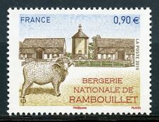STAMP / TIMBRE FRANCE  N° 4444 ** BERGERIE NATIONALE DE RAMBOUILLET