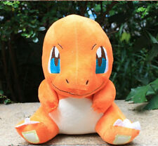 Pokemon Plush Toys 29cm Charmander Doll Cartoon Toys