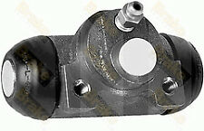 Brake Engineering WC1452BE Wheel Cylinder Fits Fiat