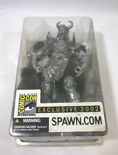 SDCC 2002 Spawn The Bloodaxe Dark Ages Pewter Viking