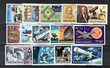 Multiple Decimal British Colony & Territory Stamps