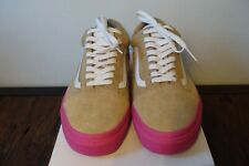 Vans Syndicate Golf Wang Old Skool Pro Size 10