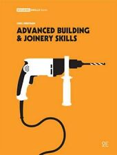 Advanced Building and Joinery Skills (2nd Ed.)  by Cheetham,Greg