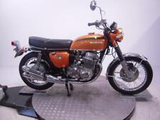 1971 Honda CB750K1 Unregistered US Import Barn Find Classic Restoration Project