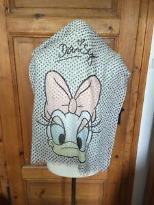 Codello Schal/Tuch Daisy Duck/Disney,Sterne,sehr gut!