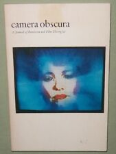 CAMERA OBSCURA #12 Journal of Feminism & Film Theory SUMMER 1984 Magazine