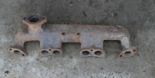 1949 1950 1951 1952 1953 1954 DODGE AND PLYMOUTH FLATHEAD 6 EXHAUST MANIFOLD WOW