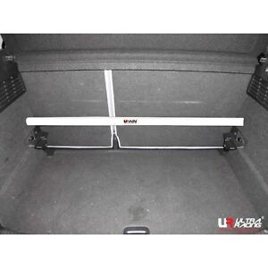 Audi A1 10+ Ultra Racing 1833 barra strutturale posteriore superiore bagagliaio