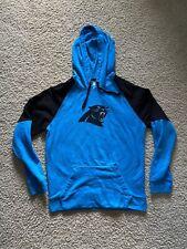 New listing Team Apparel Carolina Panthers Hoodie Hooded Sweatshirt- Medium