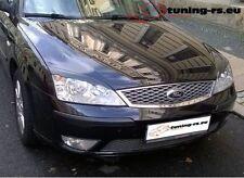 Scheinwerferblenden Böser Blick passend für Ford Mondeo MK3 aus ABS tuning-rs.eu