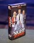 NIGHT TERRORS VHS Edition - OOP - Killer Santa Claus