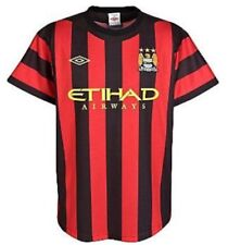 Umbro Shirt Only Manchester City Football Shirts (English Clubs)