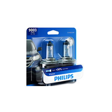 2 PCS Philips Headlight Bulb For 1996-1998 Acura RL 2005 Honda Hi/Lo Beam Lamp