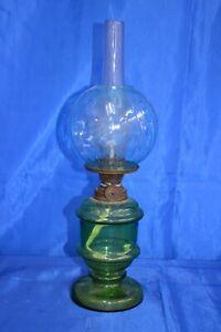 Nachtlicht Sparbrenner klein Petroleum Lampe Petroleumlampe Oil Kerosene Lamp