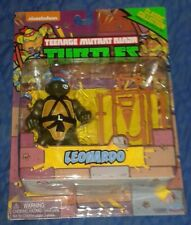 *** 1988 LEONARDO MOC *** 2012 NICK ISSUE TEENAGE MUTANT NINJA TURTLES TMNT