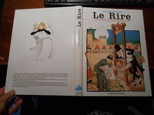 Caricature LE RIRE Jean Claude Simoën la Belle Epoque dans toute sa Vérité 1981
