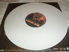 AMON AMARTH -VERSUS THE WORLD- AWESOME VERY RARE LTD EDITION 2 x WHITE VINYL LP