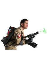 Ghostbusters SUPREME PROTON BACKPACK Movie Props ECTO BLASTER WITH SILLY STRING