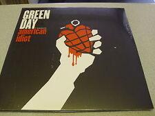 Green DAY-AMERICAN mentecatto - 2lp VINYL // NUOVO & OVP