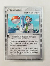 POKEMON 2017 WORLD CHAMPIONSHIP DECK HOLON SCIENTIST 97/113 Near Mint