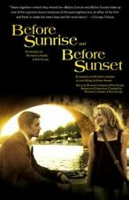 Before Sunrise & Before Sunset : Two Screenplays by Richard Linklater (2005,.