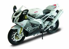Aprilia RSV 1000R, Welly Motorcycle Model 1:10
