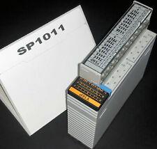 Nais FP2-Y16P 16-Point Transistor (PNP) Output Unit AFP23503 - Stock #SP1011
