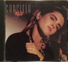 GRACIELA MAURI - Entre Tu Y Yo CD En Copia remasterizado Del LP ( Como Tatiana
