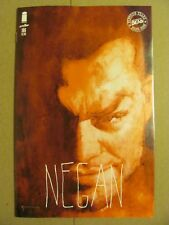 Walking Dead #186 Image Kirkman Sienkiewicz Negan Variant 9.6 Near Mint+