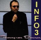 FUNNY VAN DANNEN - INFO 3 CD NEU
