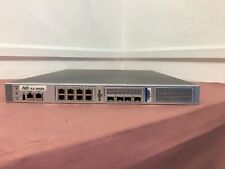 A10 AX 2500 8-Port & 4-Port SFP Gigabit Ethernet Application Delivery Controller