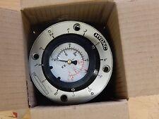 HYDAC MSL 2A2.0/100/1450/ Manometerwahlschalter / Gauge Isolator